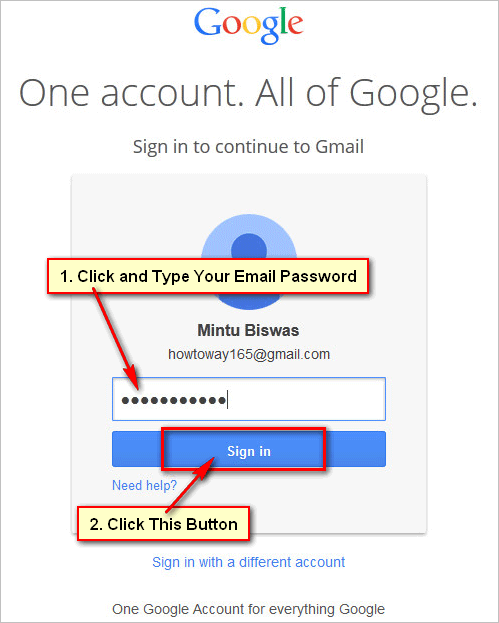 Gmail-Sign-In-Password