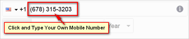 Mobile-Number-for-yahoo