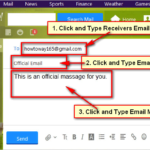Send-Email-From-Yahoo