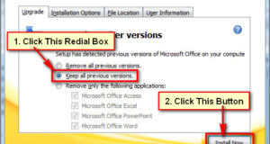 Office-Keep-All-Previous-versions