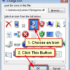 change any shortcut icon in windows 7
