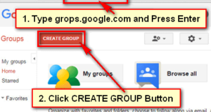 How to Make an Email Group in Gmail