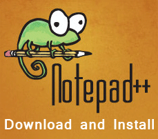 How to Download and Install Notepad++