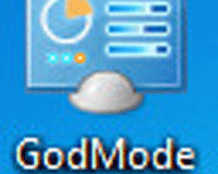 God Mode in Windows 7