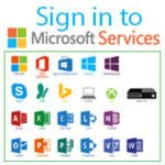 Sign in to Microsoft Account Services