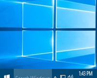 How to Disable the Bing Search Engine in Windows 10 Start Menu
