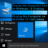 How to Display the My Computer Icon on Windows 10 Desktop and Start Menu Easily