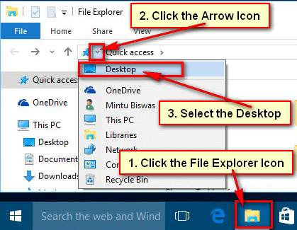 7 Easy Ways to Open the Control Panel in Windows 10 with