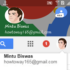 Find Your Own Email Address on Gmail