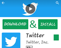 Free Download Twitter App For Android Mobile Easily