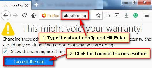 3 Easy Ways to Stop Firefox Auto Update (With Pictures)